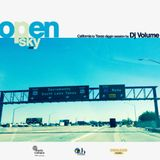 Open Sky #49 |  California to Texas Diggin Session by Dj Volume
