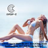 Summer Special Miami Mix 2017 ♦ Best of Deep House Sessions Music 2017 Chill Out Mix ♦ by Drop G