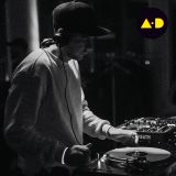 A.D - B`koz Party (Live Mixtape 09.12.18)