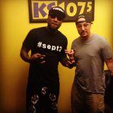 Young  Jeezy x DJ Chonz x KS-1075 - August 19, 2014