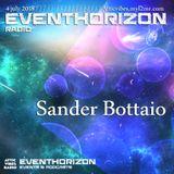 Sander Bottaio - Event Horizon Radio 04-07-2018