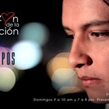 El Corazón de la Adoración - Luis Campos