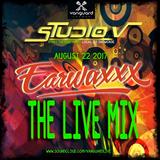 DJ Earwaxxx Live @ Vanguard Las Vegas (AUG 2017)