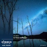 [dtpod015] DJ Mist - In Time and Space