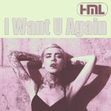 I Want U Again, Mixed by Cyno (2014)