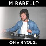 Mirabello On Air Vol 2.