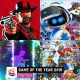 Game of the Year 2018: Day Four