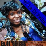 "The GiKu Experience RadioShow in Brooklyn   EP.01 ""Genesis""  w/guest La Dj Petite  (Sept. 21, 2011)"