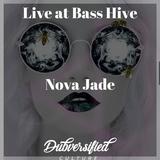 Nova Jade at Bass Hive