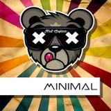 Coronita Minimal Techno Mix #1 - Matt Suflexx