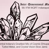 Inter-Dimensional Music WQRT 20180629