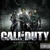 Call Of Duty #NoMercy