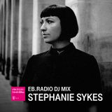 DJ MIX: STEPHANIE SYKES