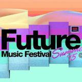 Future Music Festival 2015 Showcase