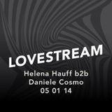 Helena Hauff b2b Daniele Cosmo