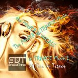 The POWER of TRANCE Music, the POWER of VOCALS in TRANCE Music.