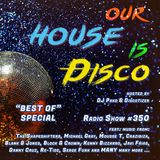 Our House is Disco #350 (2018-09-08)