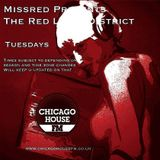 Missred Presents The Red Light District 027 - Feat Dave Moran