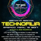 Tijuana Techno Sessions Vol. 2