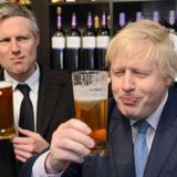 Sunday Chim 8th May Hour 1-  Mal on UKIP... BHS debacle... Attenborough