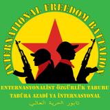 Brigades internationales à Rojava