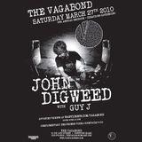 John Digweed - Bedrock Party, Vagabond Miami WMC (2010-03-27)