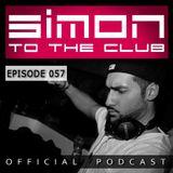Simon to the club - EPISODE 057