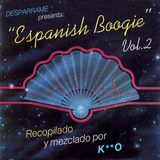 Espanish Boogie Vol.2