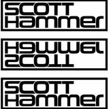 Scott Hammer Presents: MIXTURE RADIO episode 001