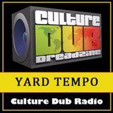 Yard Tempo #1 by Pablo-Lito inna Culture Dub 15/11/2016