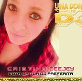 Cristina DeejEy - Contest Una Donna Per DJ