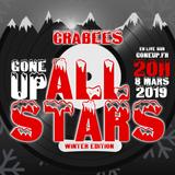 Gone Up All-Stars #Winter2019 - DJ Crabees