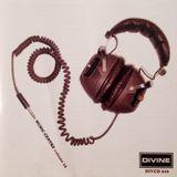 DIVINE! 16th Anniversary mix-CD (2006) FOLK-FUNK-PSYCH-SOUL-JAZZ
