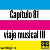 808 Nights!!! Capítulo 81
