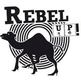 Rebel Up - 15.10.2019