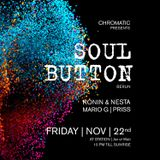 Soul Button - Chromatic Party (Beirut) - 22 Nov 2013