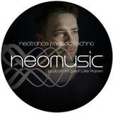 Luke Warren - Neomusic Podcast Guest Mix - November 2014