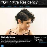 Melody Kane 1Xtra Residency May 3rd (radio Rip)