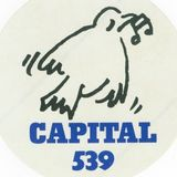 Capital Radio 95.8 FM S-t-e-r-e-o =>>  Opening Days Extracts  <<= 16th-17th October 1973