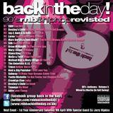 BackInTheDay 90's Anthems Volume 5