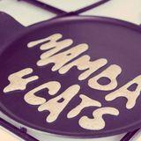 Musique2nuit #19 / Radio G! - M2N invite les MAMBA 4 CATS (26.05.15)