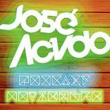 José Acevedo - Music On Podcast 2012