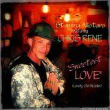 "Chris Rene w/Stamina Allstars' ""Sweetest Love"" Goes TOP 10 on RockDaBox.net's RDB Chart! 07.10.15"