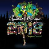 Tima Fei - Sylwester Chicago 2018 NYE