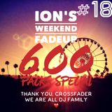 Ion's Weekend Fadeup (600 Packs Special)