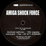 Amiga Shock Force - Hardcore Guardians (04.04.97)