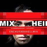 E-RADIO #24 - MIXHELL