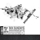 Mix Sundays 03.01.2015