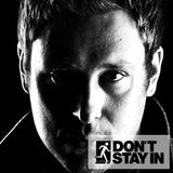 Don't Stay In Mix of the Week 091 - Umek (techno)