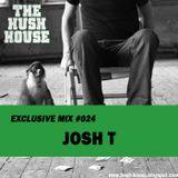 HH MIX #024 - JOSH T